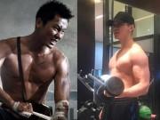 Thể dục thẩm mỹ - Bạn trai Phạm Băng Băng ráo riết giảm mỡ trước ngày cưới