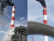 """Tin tức trong ngày - Yêu cầu báo cáo """"khẩn"""" vụ nổ ở nhà máy Nhiệt điện Vĩnh Tân 4"""