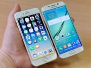 """Công nghệ thông tin - iOS và Android: Ai là nhà """"vô địch"""" về tỉ lệ phát sinh lỗi?"""