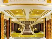 Tài chính - Bất động sản - Khám phá khách sạn 545 triệu/đêm của giới siêu giàu