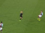 Bóng đá - Hazard chuyền bóng bằng lưng: Bậc thầy Rô vẩu, CR7