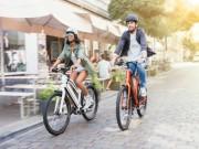 """Thế giới xe - Stromer ST1 X: Xe đạp điện """"hút hồn"""" giới trẻ"""