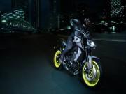 """Thế giới xe - Yamaha đang làm xe phượt 850cc """"dằn mặt"""" Triumph Tiger"""