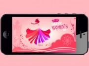 """Top smartphone vàng hồng cực  """" chất """"  tặng phái đẹp ngày 8/3"""