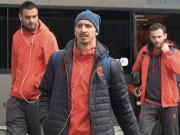 Bóng đá - MU đi Nga: Mourinho loại Rooney, dồn sức đấu Chelsea