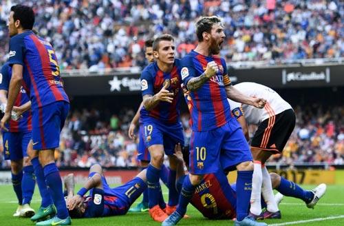 Barcelona – PSG: Ghi danh sử sách hay nuốt hận ngàn năm - 1