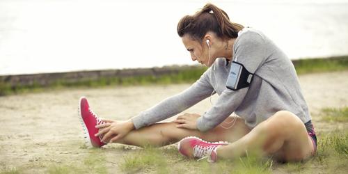 Có nên tập thể dục khi mắc u nang buồng trứng? - ảnh 1