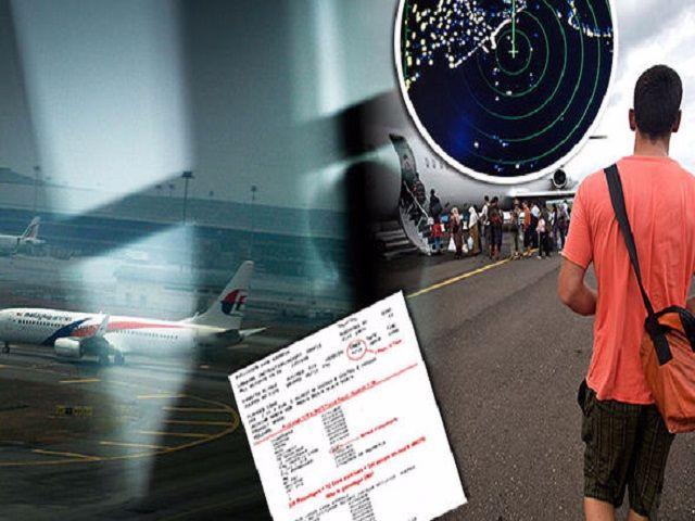 Úc phát hiện vị trí tiềm năng của MH370 - 4