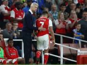Bóng đá - Arsenal: Wenger buông xuôi, ra điều kiện bán Sanchez