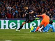Chi tiết Napoli - Real Madrid: Morata kết liễu (KT)
