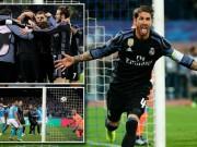 Bóng đá - Giải cứu Real Madrid, Ramos buông lời hờn dỗi