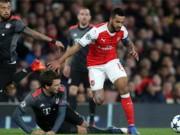 Góc chiến thuật Arsenal - Bayern: Cơn ác mộng phản công