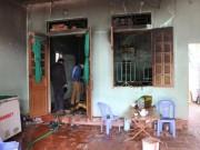 2 bố con chết cháy ở Thanh Hóa: Giết con rồi tự thiêu