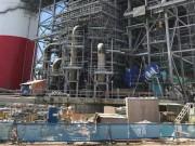 Tin tức trong ngày - Cháy nhà máy nhiệt điện Vĩnh Tân 4: Triệu tập nhà thầu Hàn Quốc
