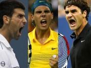 Phân nhánh Indian Wells: Federer sớm đụng Nadal, Djokovic