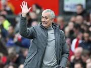 """Bóng đá - MU bỏ tốp 4, Mourinho """"chơi tất tay"""" Europa League"""