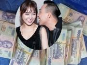 Ca nhạc - MTV - Bất ngờ số tiền Hari Won cho chồng tiêu xài mỗi ngày