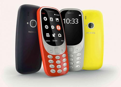 Nokia 3310 mới về Việt Nam với giá gần 2 triệu đồng - 2