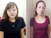 An ninh Xã hội - Nữ nhân viên xinh xắn bán ma túy cho khách hát karaoke