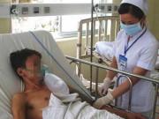 Tin tức trong ngày - Những mảnh đời vỡ vụn vì phơi nhiễm HIV