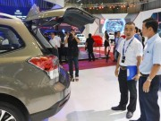 Thị trường - Tiêu dùng - Người Việt mua gần 37.000 ô tô trong 2 tháng đầu năm