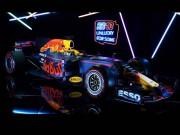 """Thể thao - F1, Red Bull RB13: Vẫn là """"Ông vua"""" khí động học"""