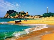 """Du lịch - Một Bình Thuận rất """"mộc"""" cho những chuyến đi"""
