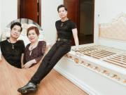 Đời sống Showbiz - Cận cảnh căn hộ 4 tỷ Ngọc Sơn mua tặng mẹ ngày 8/3