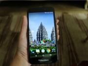 Thời trang Hi-tech - BlackBerry Aurora cấu hình tầm trung sắp ra mắt
