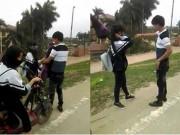 Bạn trẻ - Cuộc sống - Clip: Trai trẻ gây sốc khi bạn gái không chịu nhận quà