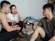 Ca nhạc - MTV - Lâm Vinh Hải vẫn làm việc với vợ cũ mặc scandal tình cảm