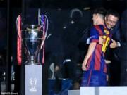 Thuyết âm mưu: Barca đổi Messi lấy vé tứ kết Cúp C1