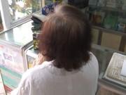 """Tin tức sức khỏe - 78 tuổi tóc vẫn mọc lên """"dày như mạ"""" chỉ bằng cách này"""