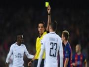 """Bóng đá - Barca được trọng tài cứu sống: """"Truyền thuyết"""" có thật"""