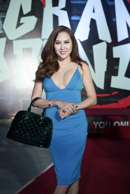 """Sao Việt bỏ xem """"Kong"""" chạy hết sang sự kiện có Sơn Tùng - 13"""