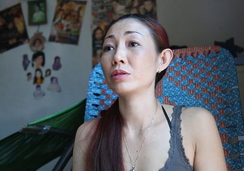 """Ca sĩ Hà My: """"Hoài Linh yêu tôi khi đã có vợ"""""""