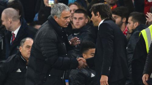 """MU quen bắt nạt đội yếu: Chelsea sẽ """"lột mặt nạ"""" Mourinho - 2"""