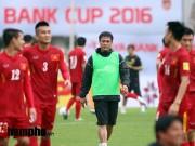 """Bóng đá - BXH FIFA tháng 3: Việt Nam vững vàng, Myanmar tụt """"thảm"""""""