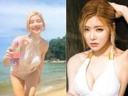 Bạn trẻ - Cuộc sống - Clip DJ Soda khoe thân hình nóng bỏng tại bãi biển Malaysia