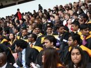 Giáo dục - du học - Lý do giới nhà giàu ồ ạt cho con đi du học Anh
