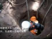 Thế giới - TQ: 4 kẻ trộm chết thảm vì mò vào mộ cổ ngàn năm
