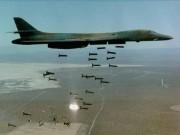 Mỹ điều máy bay ném bom hạt nhân tới răn đe Triều Tiên?