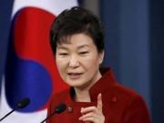 Bị phế truất, nữ Tổng thống Hàn mất trắng mọi đặc quyền
