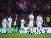 Barca thắng sốc cup C1: Kỷ luật trọng tài, SAO PSG bị điều tra