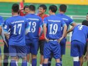 Bóng đá - Đội tuyển VN: Có Công Phượng và hậu vệ thép người Giẻ Triêng