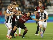 Chi tiết Juventus - AC Milan: Cơn giận dữ phút bù giờ (KT)