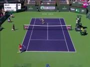 """Thể thao - Tennis: Ra vợt sắc lẹm, hóa giải """"ngũ độc thần công"""""""