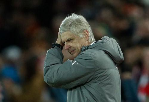 Arsenal không dám sa thải Wenger: Sợ hết chất, mất tiền - 2