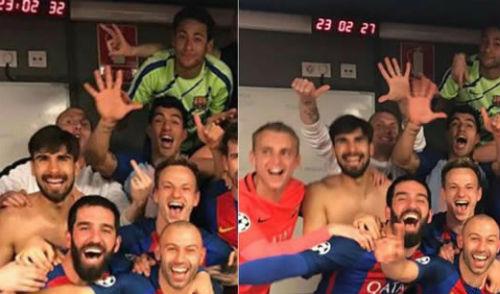 Tin HOT bóng đá tối 11/03: SAO Barca xin lỗi vì ăn…