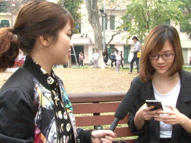 Clip troll: Bạn sẽ thế nào khi biết tin người yêu đang đi với người khác?